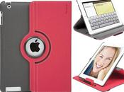 Multifunctional iPad Cases Targus