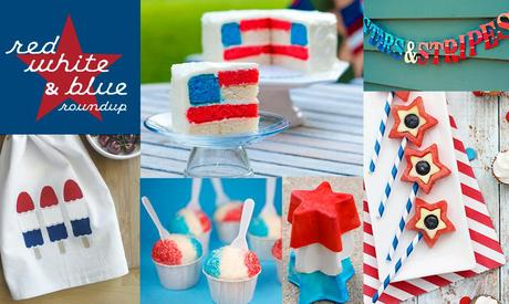 the red+white+blue roundup