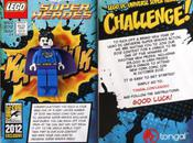 Diego Comic '12: Lego Reveals Exclusive Bizarro Phoenix Minifigures