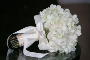 Wedding Flowers & their Symbolic Meanings