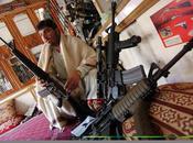 More Likely Shot Death U.S. Than War-Torn Somalia Yemen