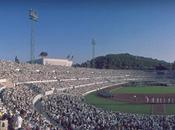 1960 Summer Olympic Opening Ceremony Rome