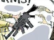 Shouldn't Suspected Terrorists Banned from Purchasing Guns, Again?