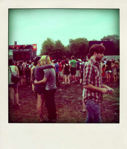 Pitchfork: My First & Last Time At A Music Festival