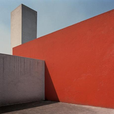 about abstract art, Luis Barragán, mexican architecture, abstract art pictures, abstract paintings, yasoypintor