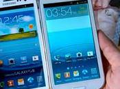 Samsung Galaxy SIII Clones Appear