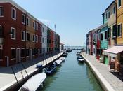 TRAVEL: Burano Venice, Italy