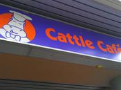 EAT: Cattle Cafe 牛仔餐廳 Hong Kong Richmond,