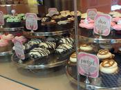 EAT: Cupcakes Retro Bakery Vancouver,