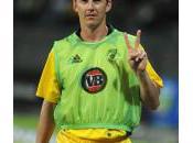 Brett Retires from International Cricket