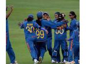 Indian Women Leading Series England Wins