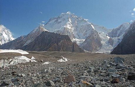 Pakistan 2012: Mazeno Ridge Expedition Not Done Yet, Summit Bid Stalled On GI