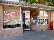 Kinsler's Bakery Monticello, Indiana: More Than Thirty Years Goodness