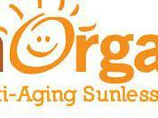 Organic Review Tutorial