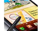 Samsung Reveal Galaxy Note August