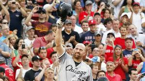 Best of All Worlds: Youk, CC Return; Bosox Win