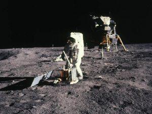 Space Travel and Brain Injury