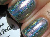 Dollish Polish Toxic Avenger: Swatches Review