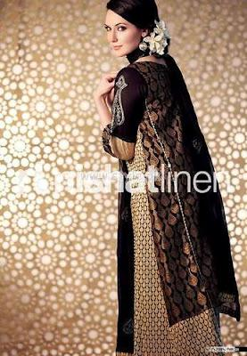 Summer 2012 Festive Collection by Nishat Linen