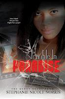 Free Book on Kindle: Trouble in Paradise