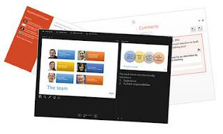 microsoft office for tablet
