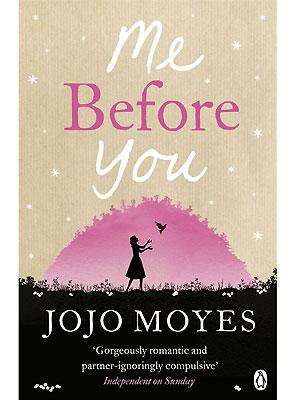 Me Before You - JoJo Moyes, Book Review