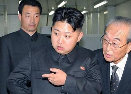 Kim Jong Un: Consolidating power