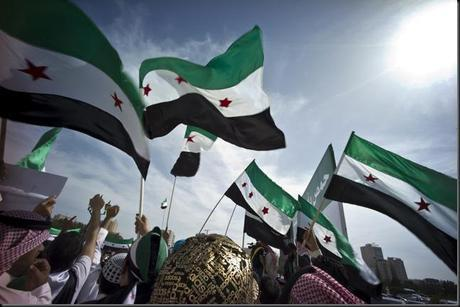 syriaconflict