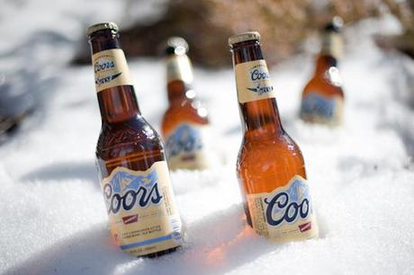 Coors--Tap The Rockies