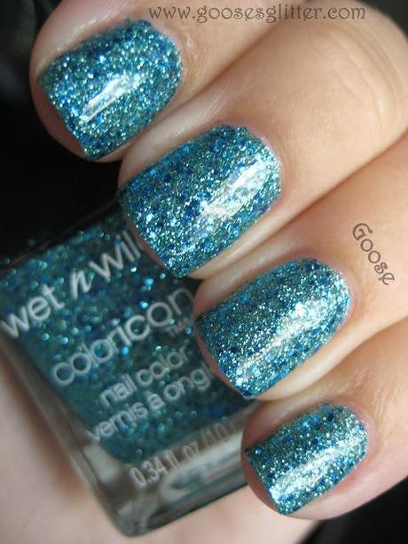Wet n Wild - Cost is No Issue: Swatch and Review