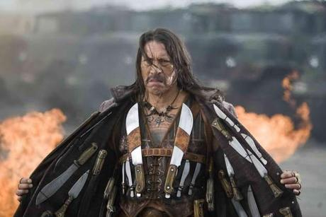 Movie of the Day – Machete