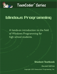 Teen Coder - Windows Programming Review & Update