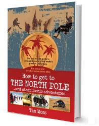 Book Review: How to get to The North Pole... and Other Iconic Adventures