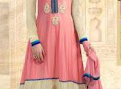 Latest Mind Blowing Anarkali Collection 2012