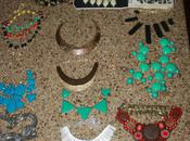 Statement Necklace Inventory