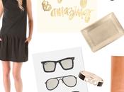 [Guest Post] Design Darling Black Gold