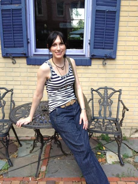 What Goes Around Comes Around – Setting Sail With Second Hand Trouser Jeans