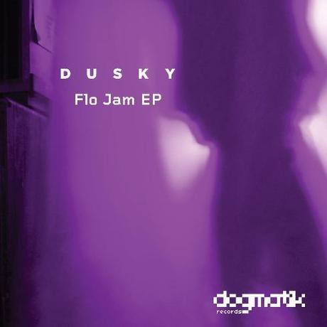 New deep house EP from Dusky out now