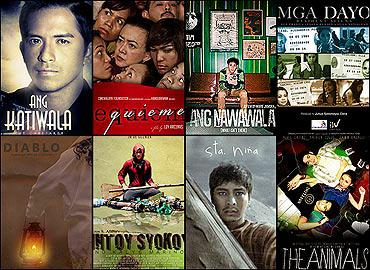 8th Cinemalaya Film Festival unreels today at CCP, Trinoma and Greenbelt 3