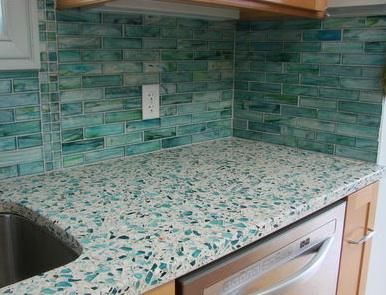 Wide World of Countertops!
