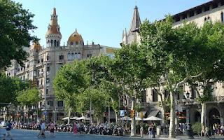 What to do in Barcelona in 2 days