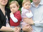 Twins Cheltenham Couple After Seven Year Wait Success Story