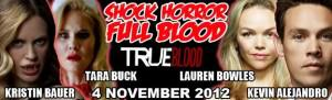 Australia is Spoiled for True Blood Events This Year