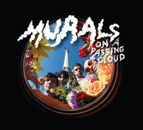 MURALS RELEASE DEBUT ALBUM [STREAM]