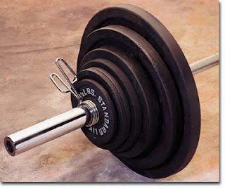 Tips to Lose Weight by Lifting Heavy Weights