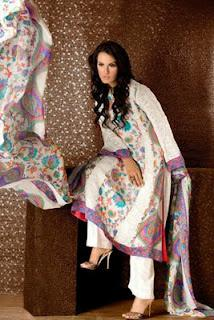 Threads & Motifs Latest Collection 2012