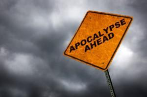 7 Ways GPS Tracking Can Save You from the Zombie Apocalypse