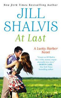 Book Review: At Last by Jill Shalvis