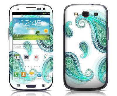 Galaxy S3 Skin