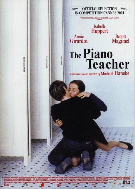 The All-Time Favourites #16: The Piano Teacher (2001)